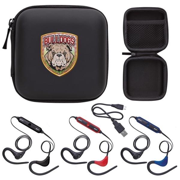 Boomerang Bluetooth® Earbuds