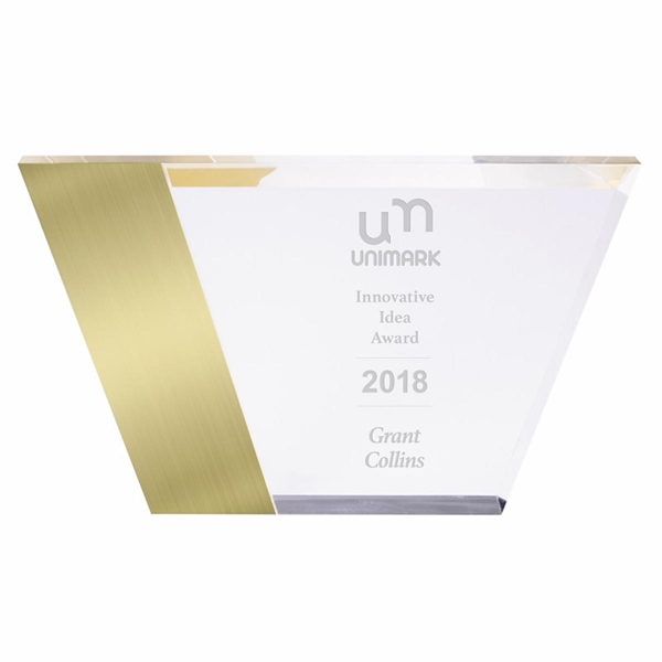 Metallic Award