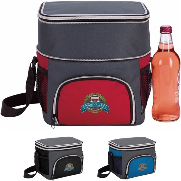 Koozie®Expandable Lunch Kooler