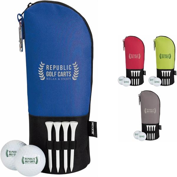 KoozieMantra Golf Kit - TitleistDTTruSoft