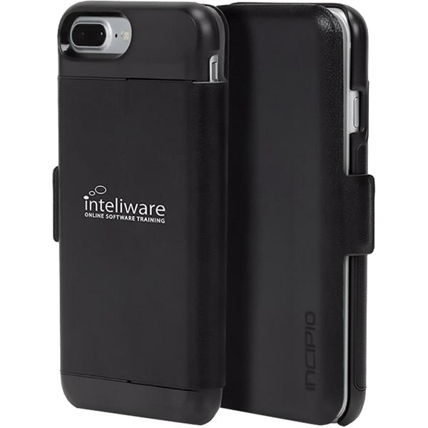 Wallet Folio Phone Case 7 Plus