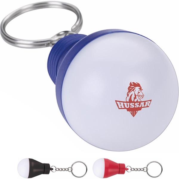 Bulb Keylight