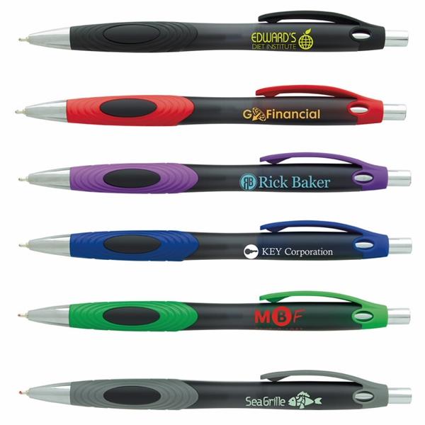 Grip Translucent Pen