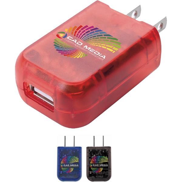 Good Value® USB Wall Adapter