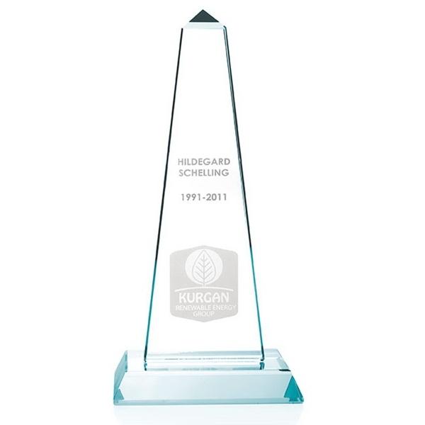 Mammoth Tower Award- Large