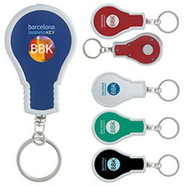 A-Ha Keychain
