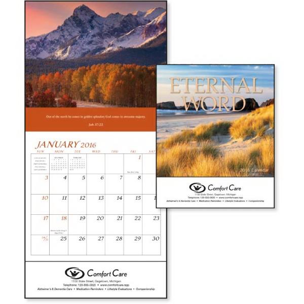 Eternal Word Mini Appointment Calendar