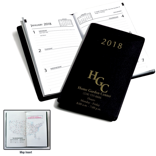 Classic Pocket Planner