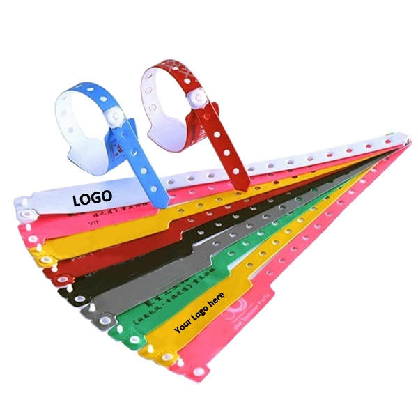 Synthetic Paper Wrist Band
