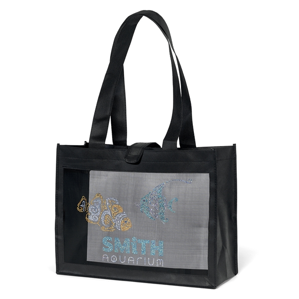 Royale Shopping Bag