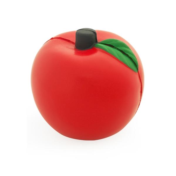 Apple Shaped Stress Balls