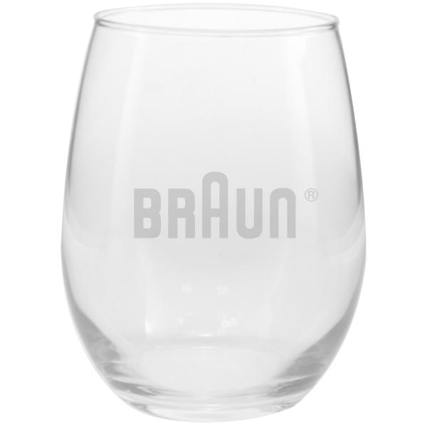 Perfection 15 Oz Glass