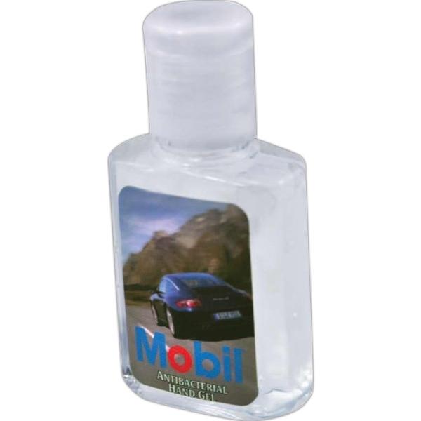 .5 oz Hand Sanitizer Gel