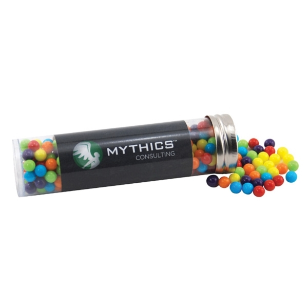 Mini Jawbreakers Candy in a 5