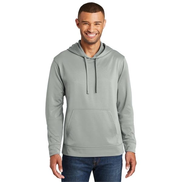 Port & Company Performance Fleece Pullover Hooded Sweatsh...