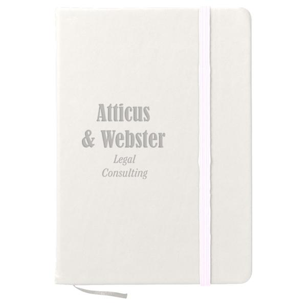 """5"""" x 7"""" Journal Notebook"""