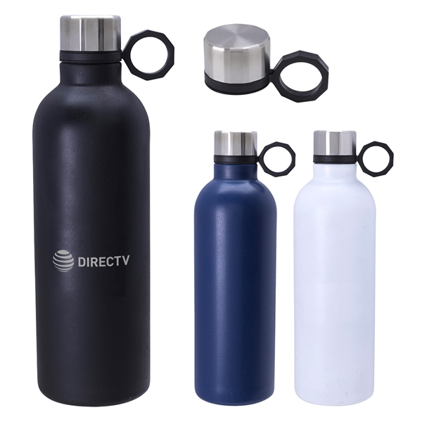 20 Oz. Stainless Steel Restore Bottle