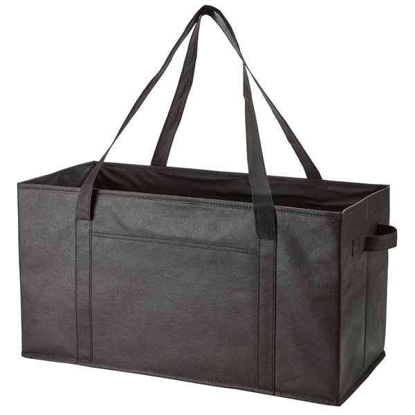 Organize-IT™ Non-Woven Storage Tote