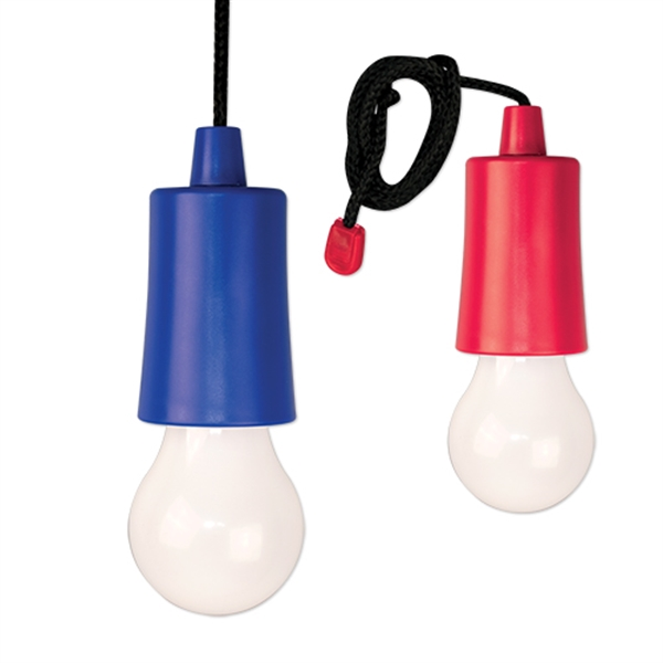 Bulb Shaped LED with Cord