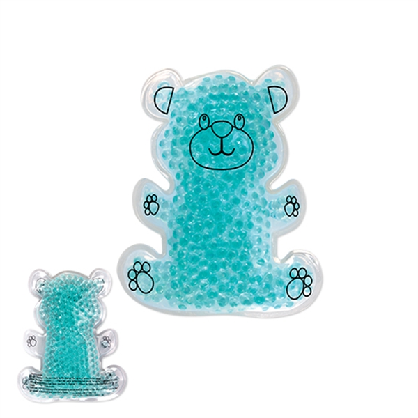 Bear Hot/Cold Gel Pack