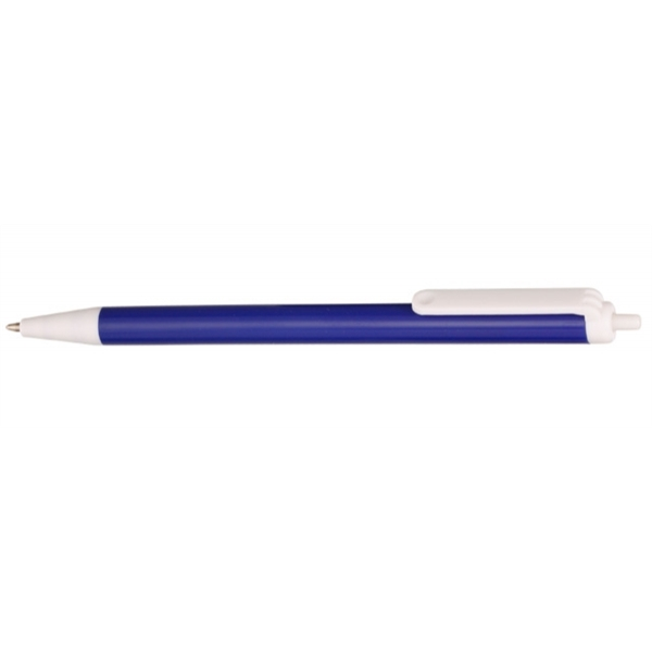 Advantage Custom Retractable Pen
