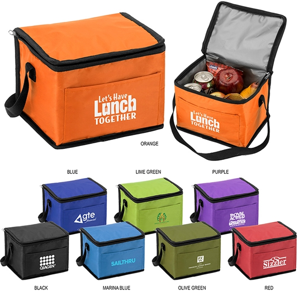 All Time Lunch Cooler