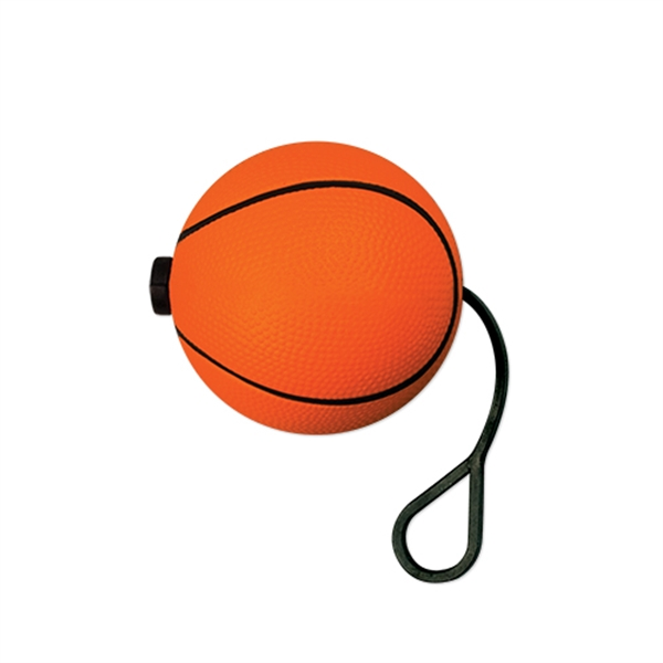 Basketball Slingshot