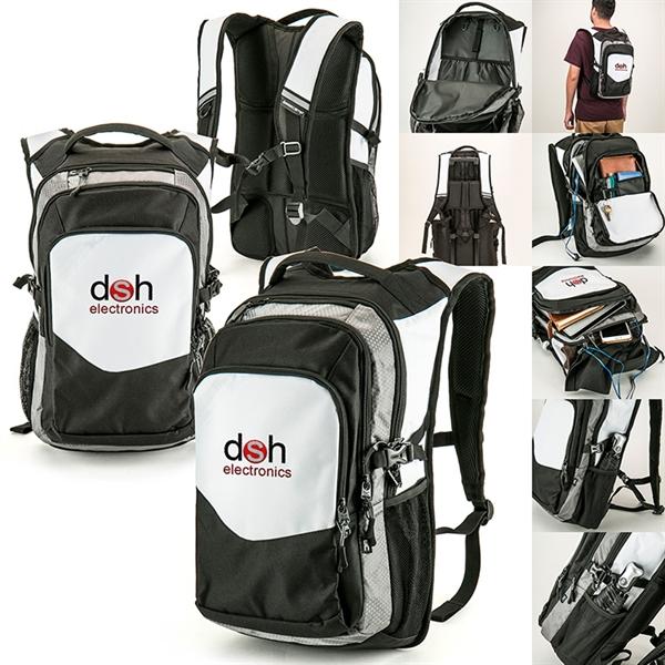 Basecamp® Blade Backpack