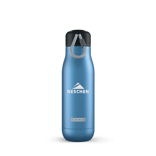 ZOKU® Stainless Steel Vacuum Insulated Bottle