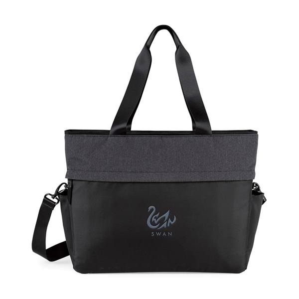 Life in Motion All Day Tote