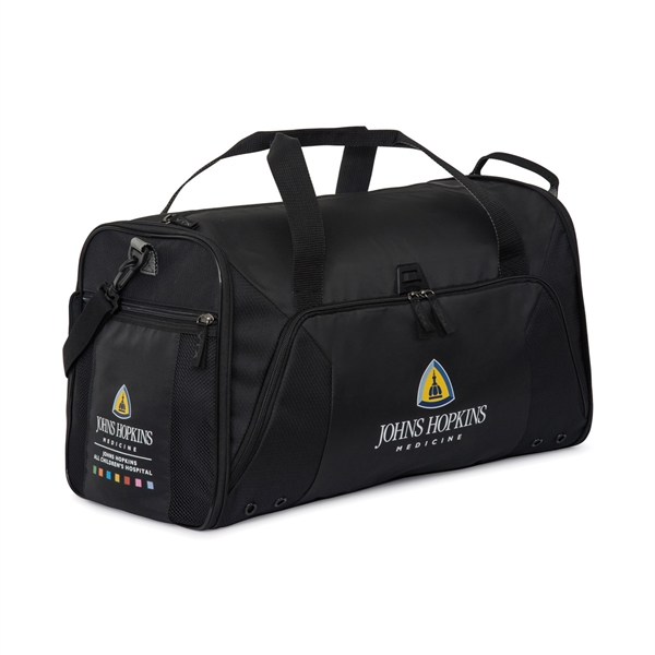 Vertex™ Fusion Packable Duffel