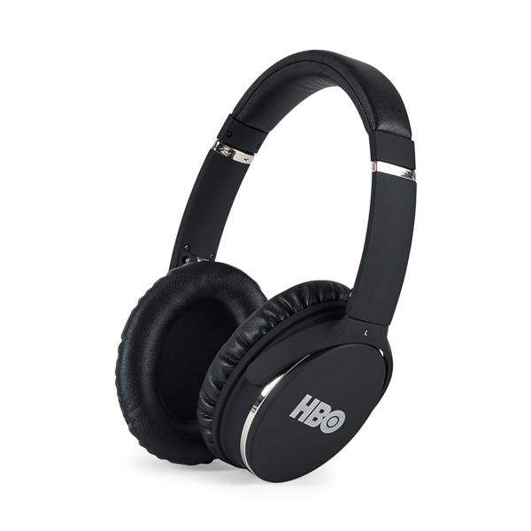 Brookstone® Noise Canceling Bluetooth Headphones