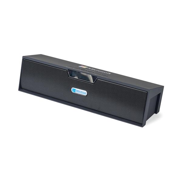 Brookstone® Groove Bluetooth Speaker