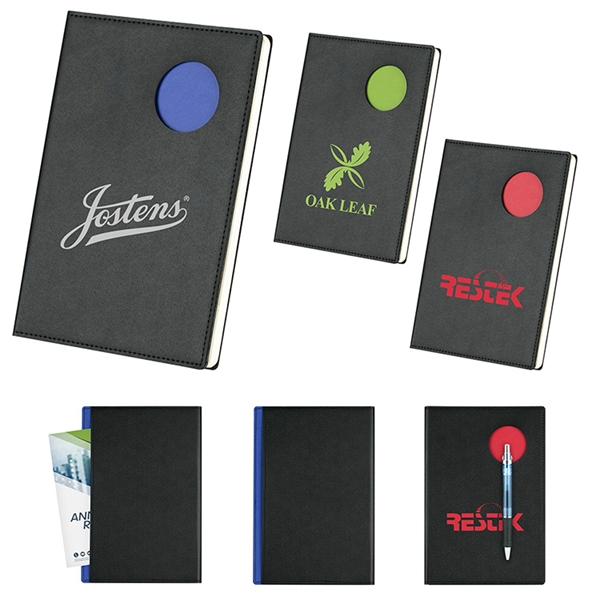 Color Pop Notebook