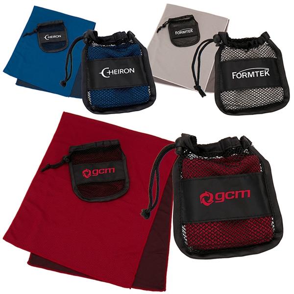 Cool-It-Towel In Bag