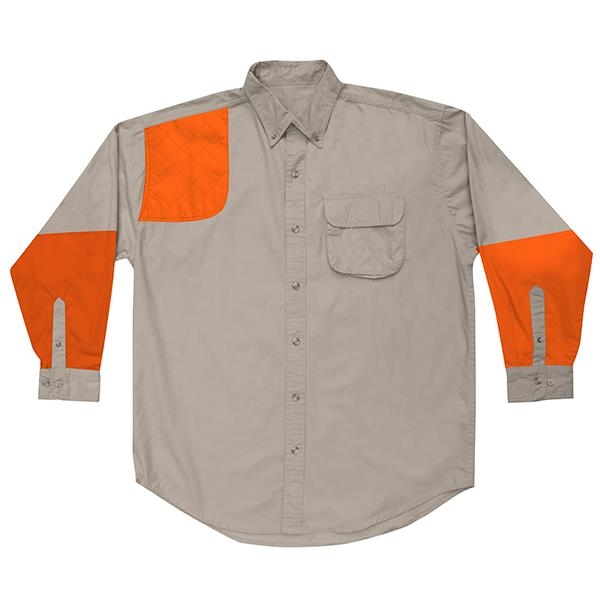 Shooter Shirt w/ Forearm Patches