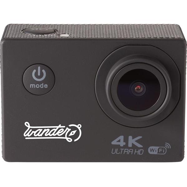 4k Wifi Action Camera