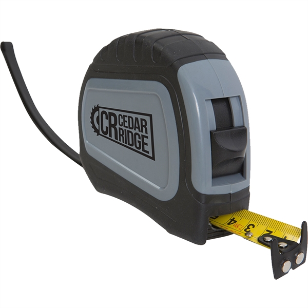 25' Carpenter Tape Measure