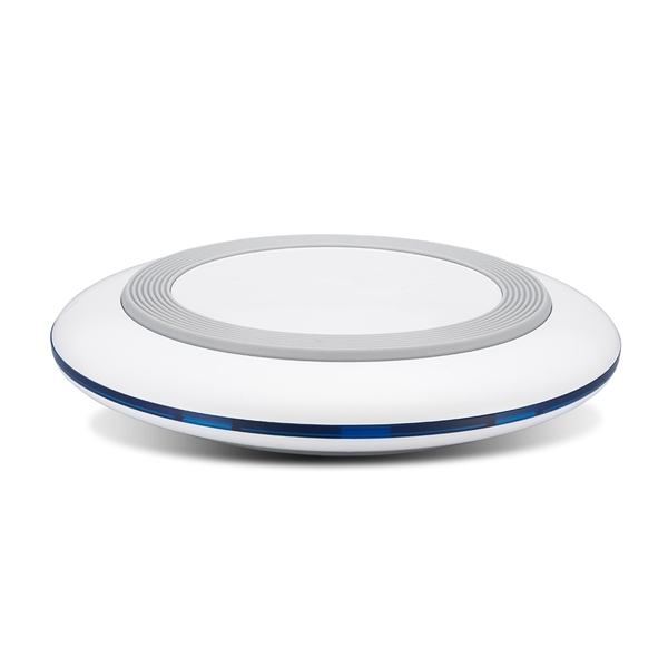 Wireless Charging Pad - 1.5A phone wireless charger