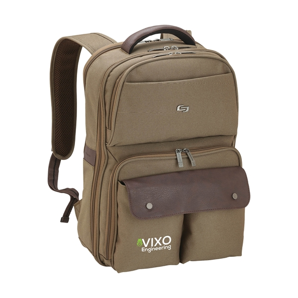 Solo® Apollo Backpack