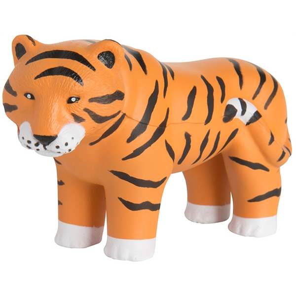 Squeezies® Jungle Tiger Stress Reliever