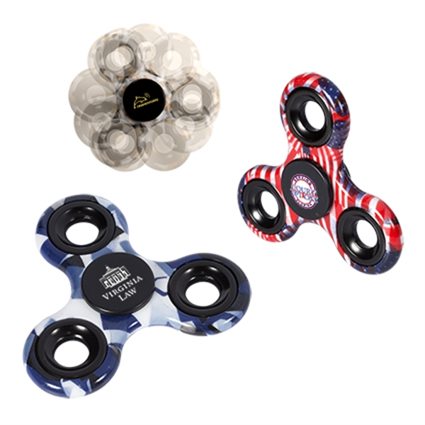 Full Color PromoSpinner™