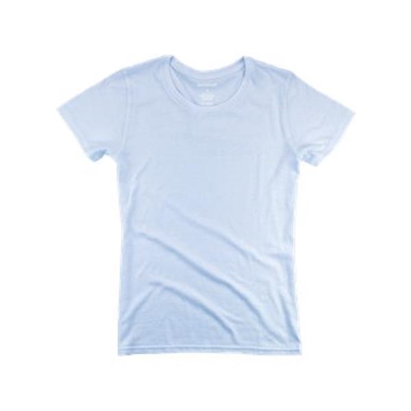 Boxercraft Women's Flirty Crew Neck T-Shirt