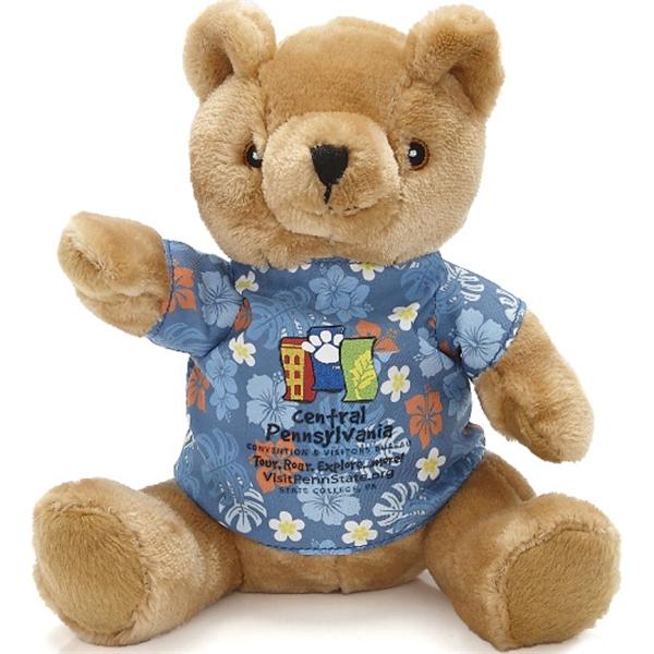 10 Hawaiian Bear