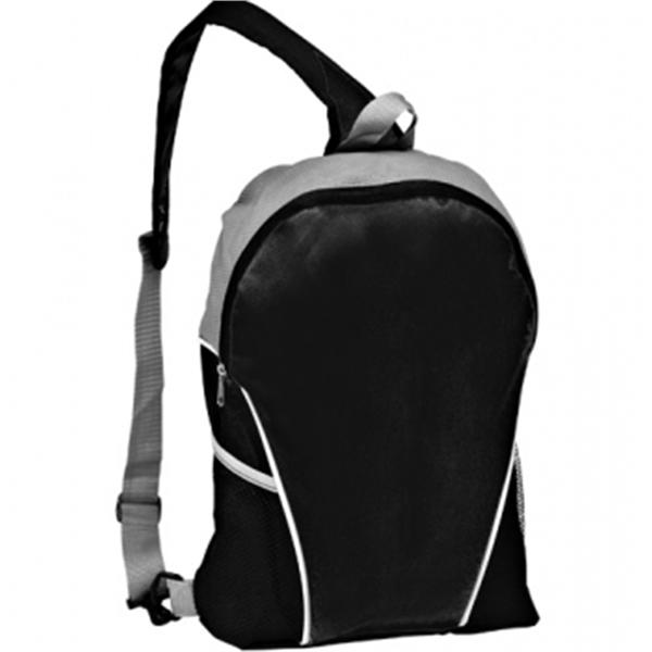 Pocket Sling Backpack