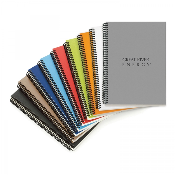 SPIRAL ECO NOTEBOOK