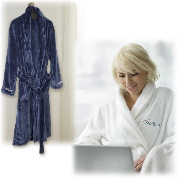Ultra-Plush Robe