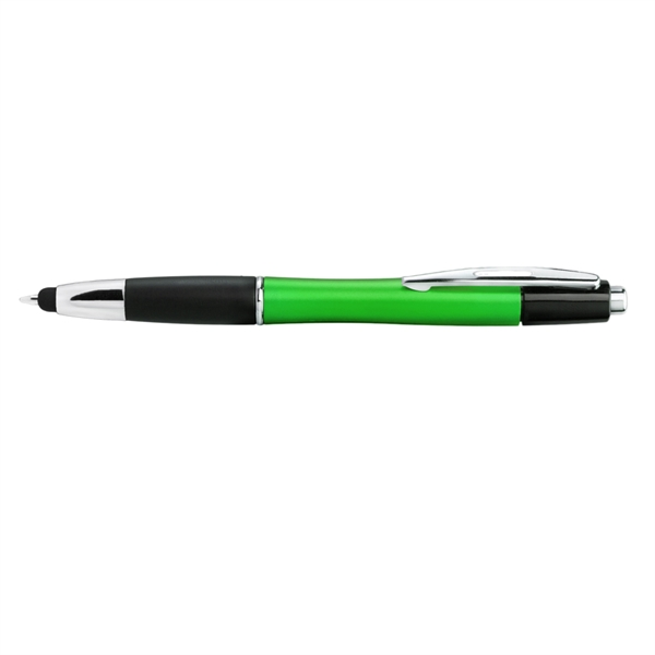 Retractable Stylus Pen