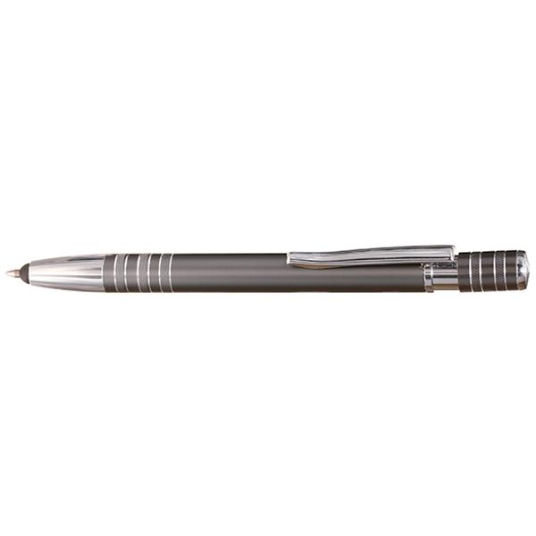 Metal Ballpoint Stylus Pens