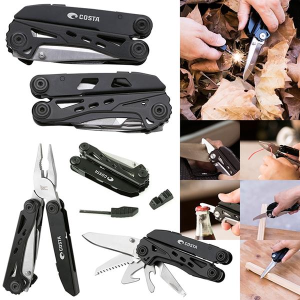 Basecamp® Fire Starter Multi-Tool